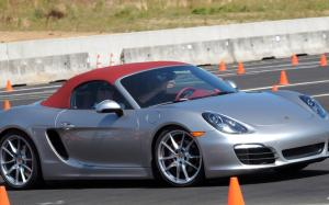 Me boxster